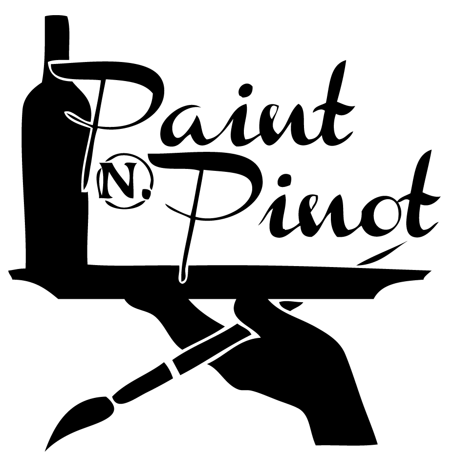Paint N Pinot